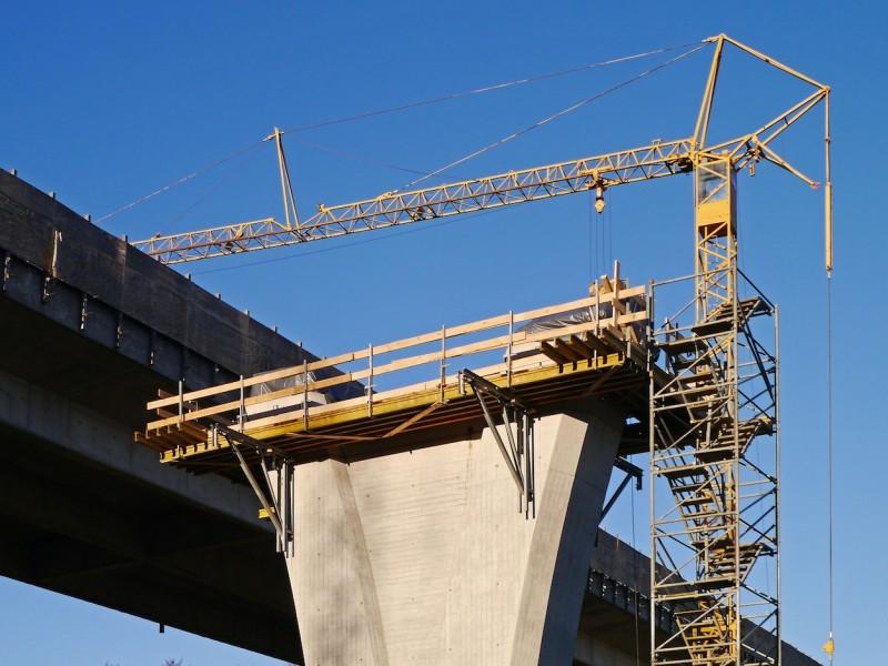 Aktuelle Informationen zum Neubau der Moltkebrücke - Baubeginn verzögert sich