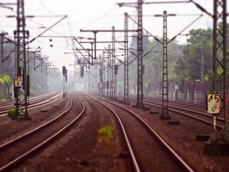 Neue Planungsschritte zur Reaktivierung der Potsdamer Stammbahn beschlossen
