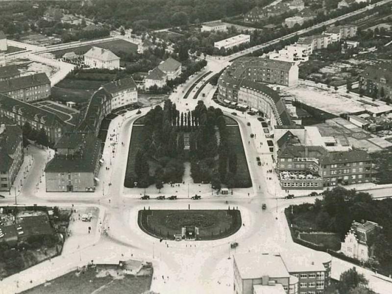 Öffentliches Beteiligungsverfahren zum Breitenbachplatz gestartet