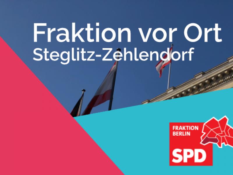 Stadtteiltag Zehlendorf 2014