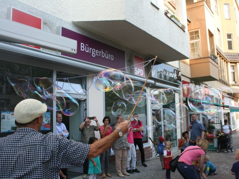 Stadtteiltag Steglitz 2014 I